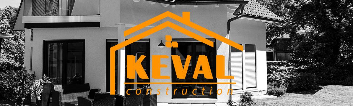 Keval construction constructeur de maisons individuelles - Constructeur maison individuelle metz ...